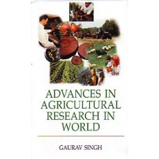 Advances in Agricultural Research in World