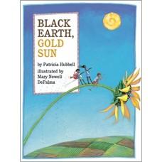 Black Earth, Gold Sun: Poems