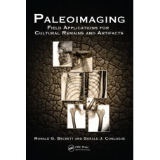Paleoimaging Field Applications For Cultural Remains And Art