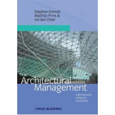 Architectural Management: International Research and Practic