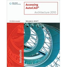 Accessing AutoCAD Architecture