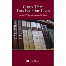 Cases That Touched Our Lives