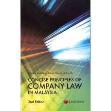 Concise Principles of Company Law in Malaysia
