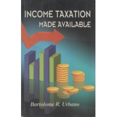Income Taxation Made Available