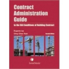 Contract Administration Guide To The Sia Conditions Of Building Contract