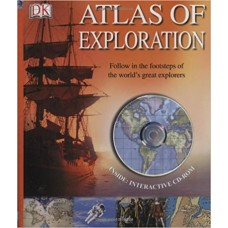 Atlas of Exploration with CDROM