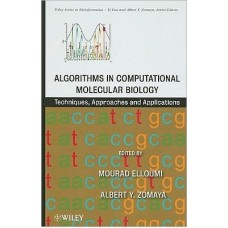 Algorithms in Computational Molecular Biology