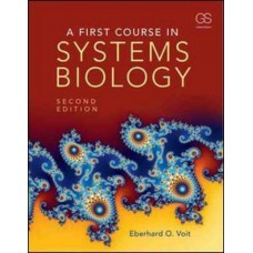 A First Course in Systems Biology