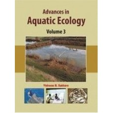 Advances in Aquatic Ecology ( 3 Vol Set )