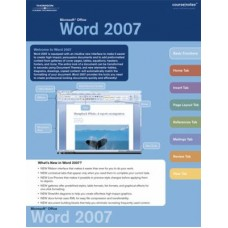 Microsoft Office Word 2007 Course Notes
