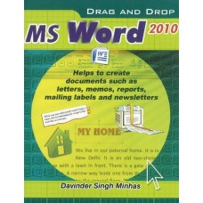 Drag and Drop: Ms-Word