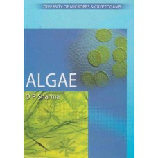 Algae: Diversity and Microbes & Cryptographs