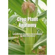 Crop Plant Anatomy