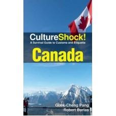 Culture Shock! Canada