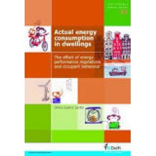 Actual Energy Consumption in Dwellings