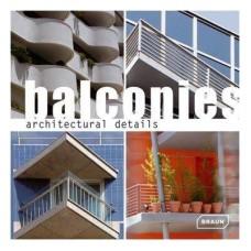 Architectural Details: Balconies