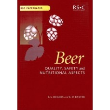 Beer: Quality, Safety and Nutritional Aspects