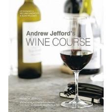 Andrew Jefford's Wine Course
