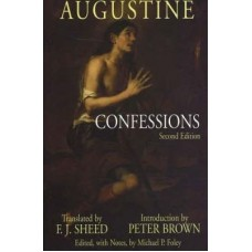 Confessions of Augustine