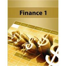 Finance 1 (Customized Version)
