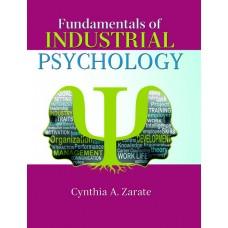 Fundamentals of Industrial Psychology