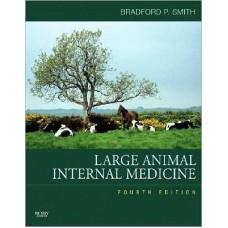 Large Animal Internal Medicine with CD