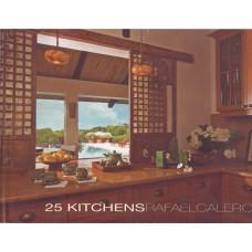 25 Kitchens