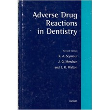 Adverse Drug Reactions in Dentistry