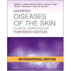 Andrews' Diseases of the Skin: Clinical Dermatology, International Edition