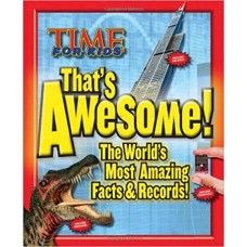 Time for Kids That's Awesome