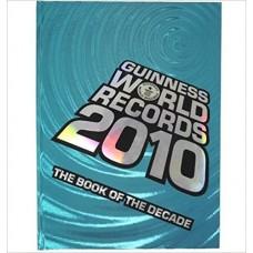 Guinness World Records 2010