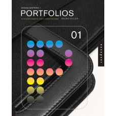 Design Matters: Portfolios 01: An Essential Primer for Today's Competitive Market