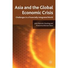 Asia and the Global Economics Crisis