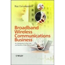 Broadband Wireless Communications Business