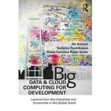 Big Data and Cloud Computing for Development