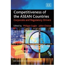Competitiveness of the ASEAN Countries: Corporate and Regulatory