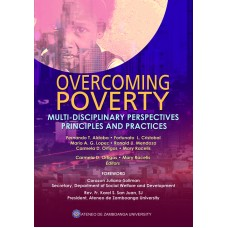 Overcoming Poverty: Multi-Disciplinary Perspective