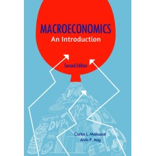 Macroeconomics: An Introduction, 2nd Edition