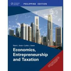 Economics and Entrepreneurship (Customized)