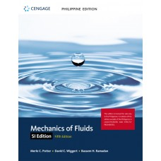 Mechanics of Fluids (Student International Edition)