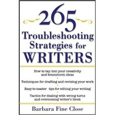 265 Troubleshooting Strategies for Writing Non-fiction