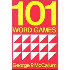 101 Word Games: For Students of English as a Second or Foreign Language