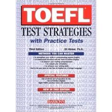 TOEFL Test Strategies