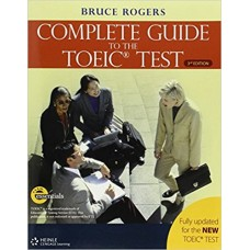 Complete Guide to the TOEIC