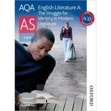 AQA AS English Literature A Student's Book