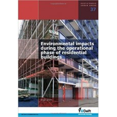 Environmental Impacts During the Operational Phase of Residential Buildings