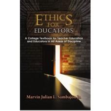 Ethics for Educators