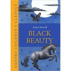 Black Beauty - Oxford Children's Classics