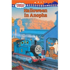Thomas and Friends: Halloween in Anopha