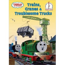 Thomas and Friends: Trains, Cranes and Troublesome Trucks
